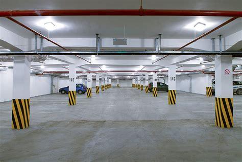 Led Parking Garage Light by Led Canopy Light And Parking Garage Light 100w