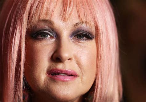 Detox Cyndi Lauper by Cyndi Lauper Psoriasis Breakouts Skin Care