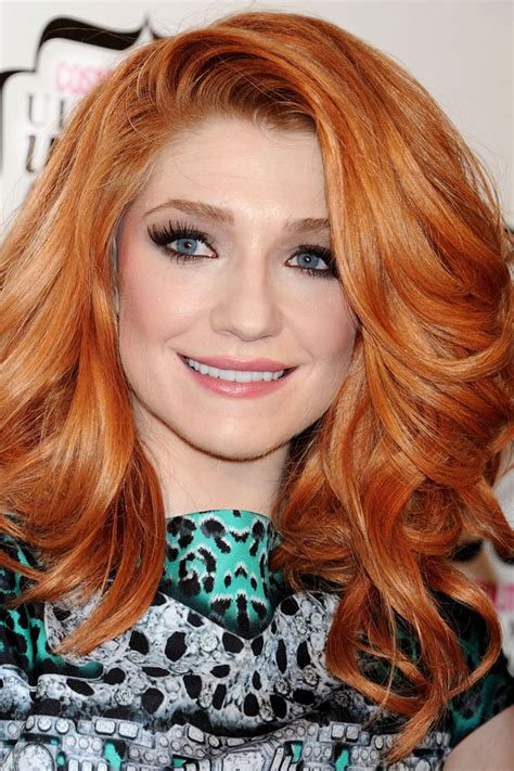 best strawberry blonde hair dye copper hair color for 2016 haircuts hairstyles 2017 and