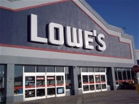 lowe s home improvement in erie pa 16509 citysearch