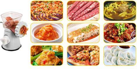 Vegetable Grinder Mincer 187 grinder and vegetable grinder mincer
