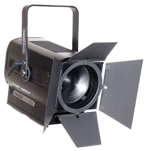 Lu Fresnel zep 360