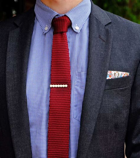 everything you need to about tie bars the gentlemanual