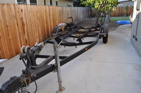 boat trailers for sale tandem tandem axle boat trailer bloodydecks