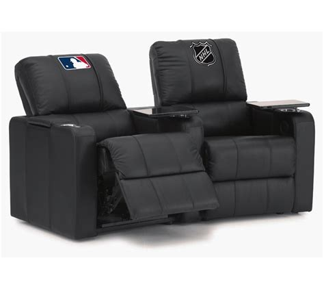 Xzipit Home Theater Recliner by 1000 Images About Sports Themed Furniture On