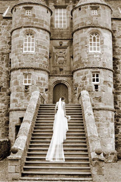 luxury wedding venue in ayrshire rowallan castle golf