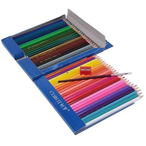 premium colored pencils sysrion 174 colored pencils set premium artist grade