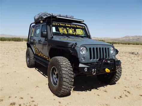 Jk Sweepstakes - cal4wheel s 5 raffle jeep jk rockcrawler comrockcrawler com