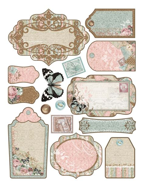 printable tags scrapbooking free tags i found online and can t find the source anymore