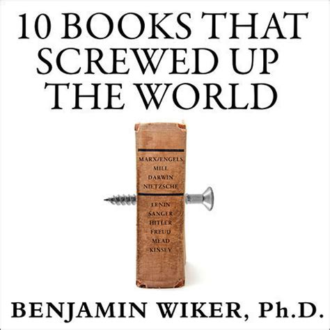 and then the world blew up books ten books that screwed up the world audiobook by