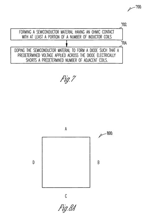voltage controlled inductor patent us7511356 voltage controlled semiconductor inductor and method patents