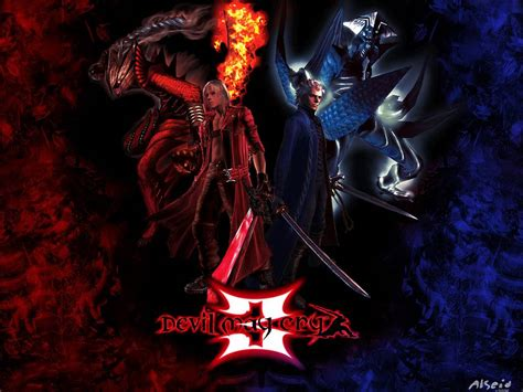 Wallpaper Anime Devil May Cry | devil may cry anime wallpapers wallpaper cave