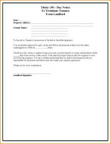 30 Days Notice Template by 30 Day Notice Template 30 Days Notice Template Docs