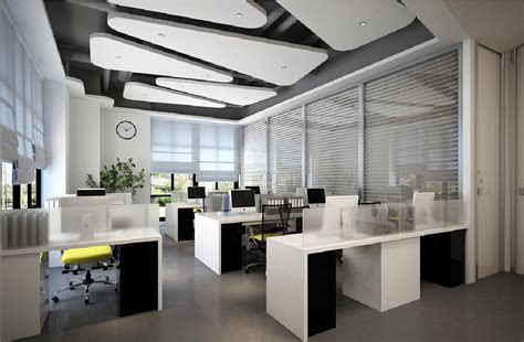 Office Interior Design | 1000 images about office renders on pinterest office
