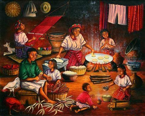 imagenes de familias mayas 17 best images about cuadros familia on pinterest tans