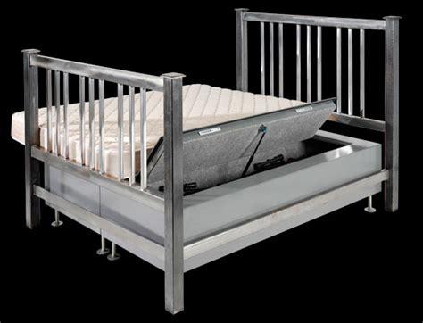 bed frame gun safe bed frame gun safe 15 places to mount a pistol safe in