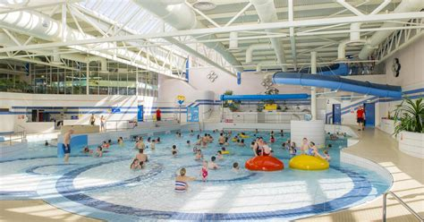beach leisure centre aberdeen pool gym health suite