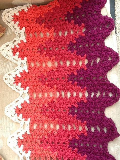 Amish Crochet Patterns | 17 best images about amish crochet on pinterest ripple