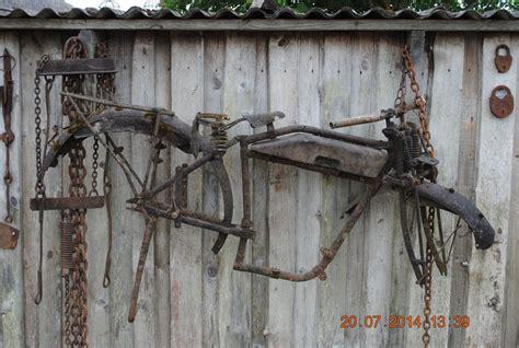 Kas Rem Depan Fortunerhillux 2005 2012 tsikli raam millega tegu nsu 201 k 1929