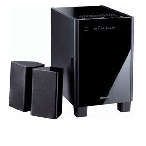 onkyo htx22hdx 2 1 channel home theater system 110 watts