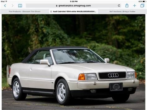 old car repair manuals 1994 audi cabriolet electronic toll collection audi cabriolet 1994 convertible