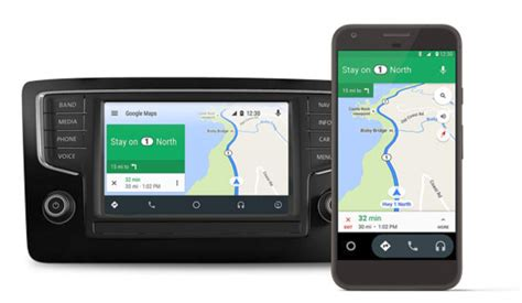 tutorial android auto google android auto manual guide and tutorial
