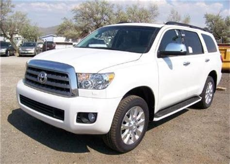 Toyota Sequoia For Sale In California Toyota Sequoia 2010 For Sale Dubai Uae Free