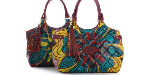 Kinshasa Bag mimi magazine the editor s vlisco launches bag line