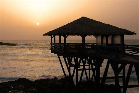 capo verde turisti per caso sal rei tramonto a praia da viaggi vacanze e