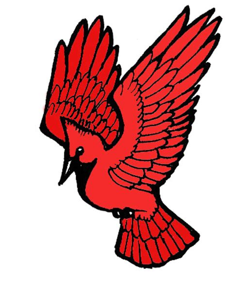 free cardinal cartoon download free clip art free clip