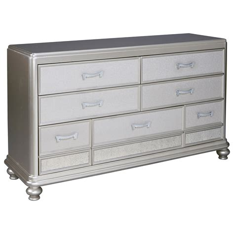 coralayne collection bedroom set by ashley furniture signature design by ashley coralayne b650 31 dresser in