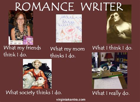 Romantic Memes - virginia kantra etc a meme for romance writers