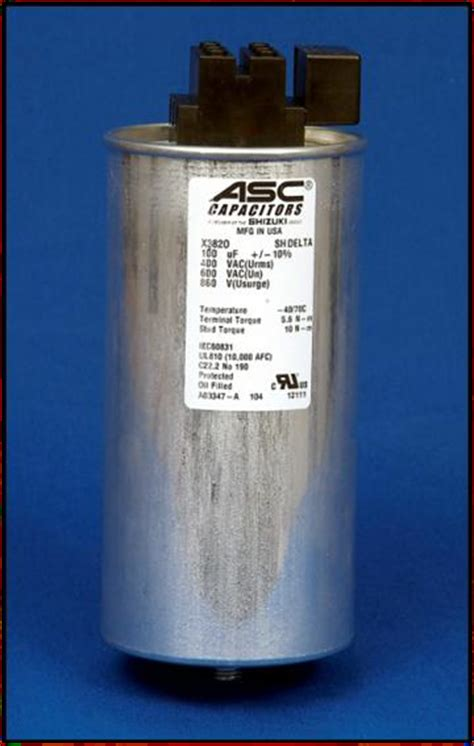 ac motor filter capacitor seamax engineering pte ltd asc capacitor three phase ac filter capacitor x382o 382g