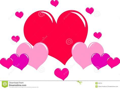 imagenes de corazones y amor corazones del amor imagenes de archivo imagen 55514