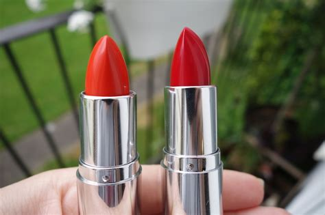 Shop Lipstick Coral colour crush lipsticks from the shop seebyzoe