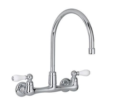 kitchen faucets american standard american standard 7293 252 002 chrome heritage kitchen