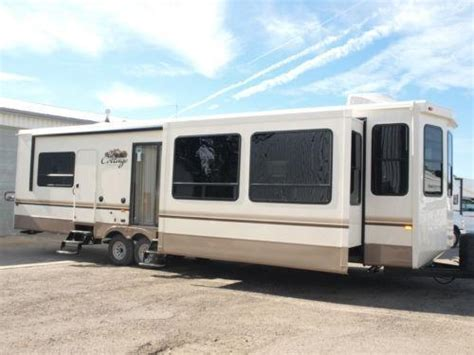 park model travel trailers ebay