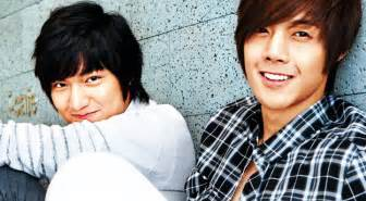Lee min ho and kim hyun joong korean dramas photo 25232867