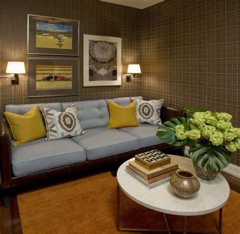 wallpaper dinding ruang tamu kecil desain interior wallpaper ruang tamu minimalist rbservis com