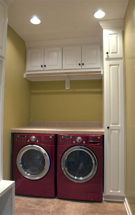 Small Laundry Room Cabinets Ideas Laundry Room Storage Small Laundry Room Cabinet Ideas