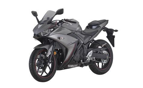 2014 Yamaha Yzf R25 2016 yamaha yzf r25 with new colours rm20 630 image 470686