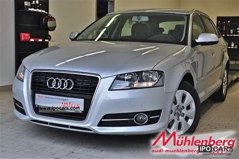 audi comfort package 2010 audi a3 sportback 1 6 ambition navi comfort package