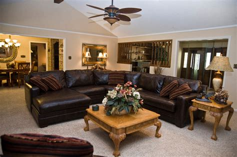 ranch living room ideas ranch style home traditional living room houston