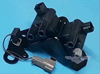 Alternator Assy M Bt50 jm patent sdn bhd automotive replacement parts and