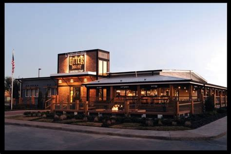 Brick House Houston by A Subtle Breastaurant Brick House S Confusing Low Cut