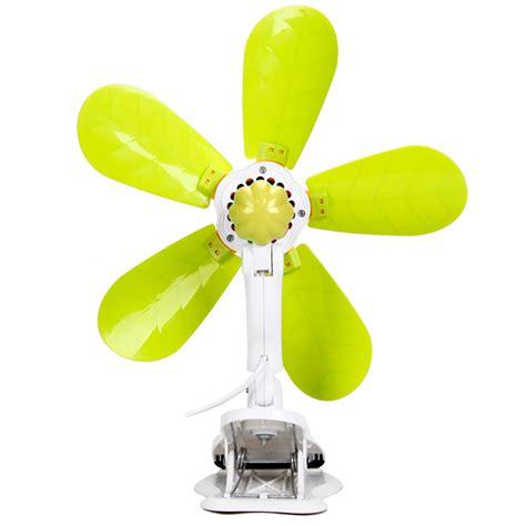 220v 10w wall mounted clip desktop electric mini fan of