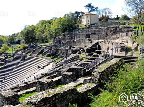 Location Lyon pour vos vacances avec IHA particulier