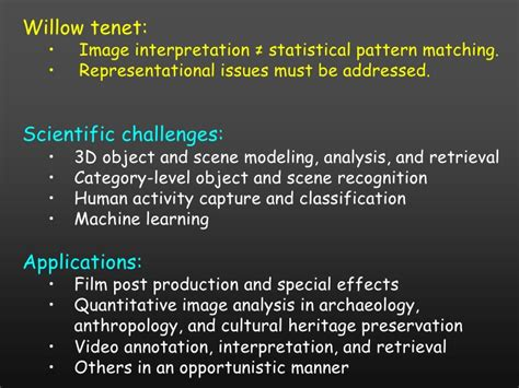 pattern classification and scene analysis download no slide title