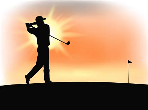 Orbitrek 5 In 1 Plat How To Play Golf 11 Steps With Pictures Wikihow