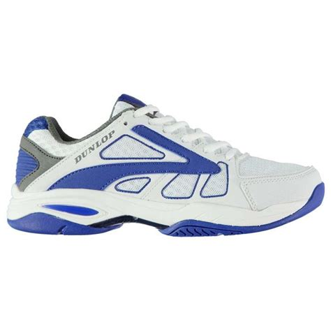 dunlop dunlop flash club mens tennis shoes mens tennis